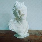 Busto de Marsyas